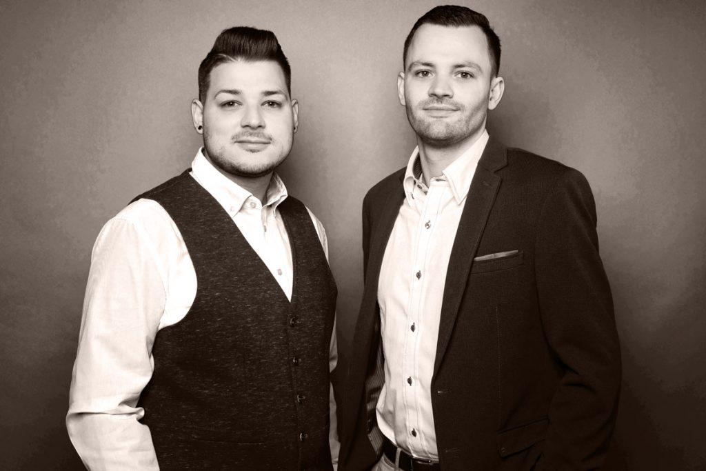 Fabian Verdenik & Philipp Jordan